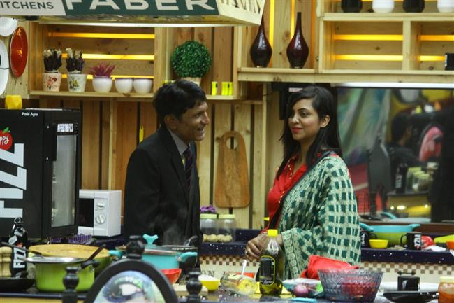 Arshi Khan is thrown OUT of Bigg Boss 11