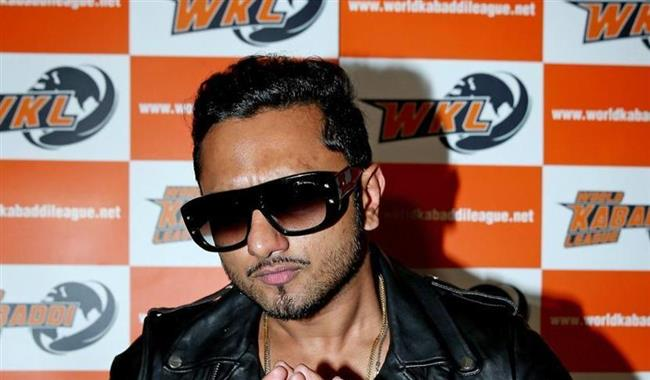 Honey Singh is back with a party number for Sonu Ke Titu Ki Sweety