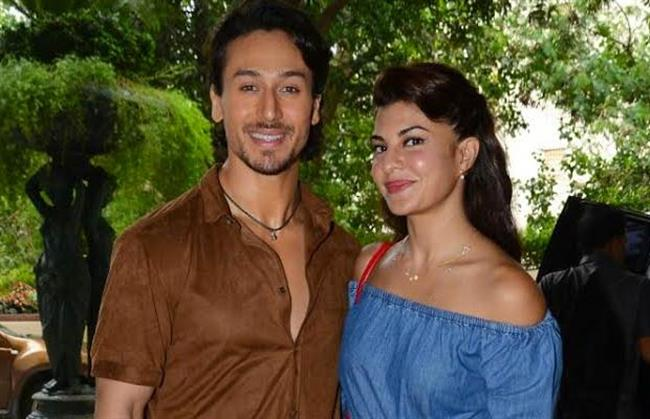 Jacqueline Fernandez turns down a role with Tiger Shroff